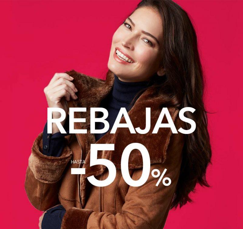 buy online 9ac38 deda3 Ya hay REBAJAS en Encuentro Moda