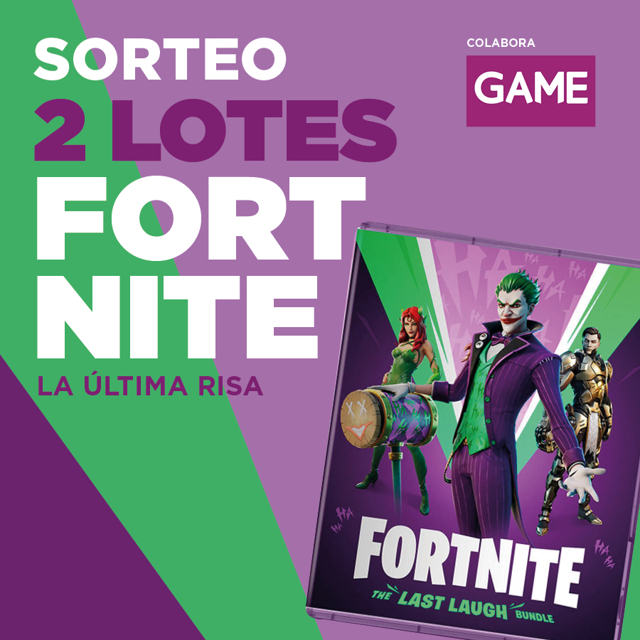 Gran sur_sorteo fortnite_destacado noticia 255×255