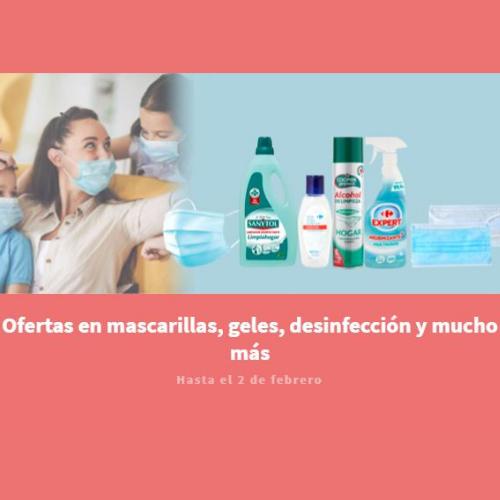Carrefour salud