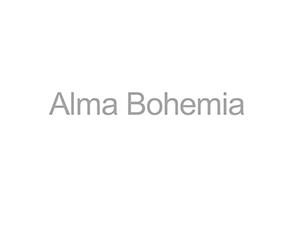 Alma bohemia logo