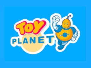 Logo toyplanet